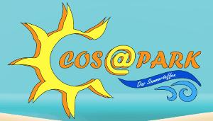 Cos At Park Logo - Das Sommertreffen