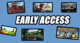 Early Access: Fluch oder Segen?