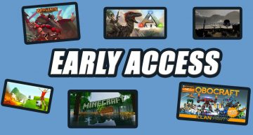 Early Access: Fluch oder Segen?