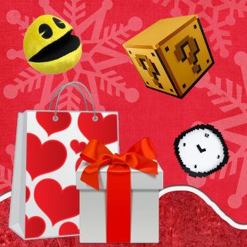 Tolle Ideen und Weihnachtsgeschenke für Zocker, Gamer und Freunde der Nerdkultur in einer Liste!