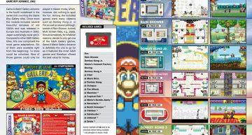 Gameboy Umsetzungen