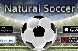 Natural Soccer – Retro Arcade Fußball Action!