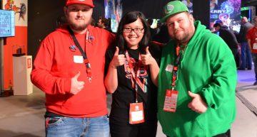 Ich und die Super Mario Bros.