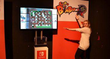 Bomberman: Eines der tollsten Spiele aller Zeiten!