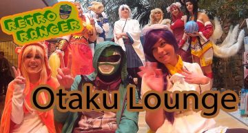 Einzigartig in Europa: Die Otaku Lounge in Saarbrücken