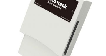 Der Retro Freak Gear Converter