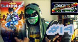 Switchblade II – Die Rückkehr der Klappmesser!