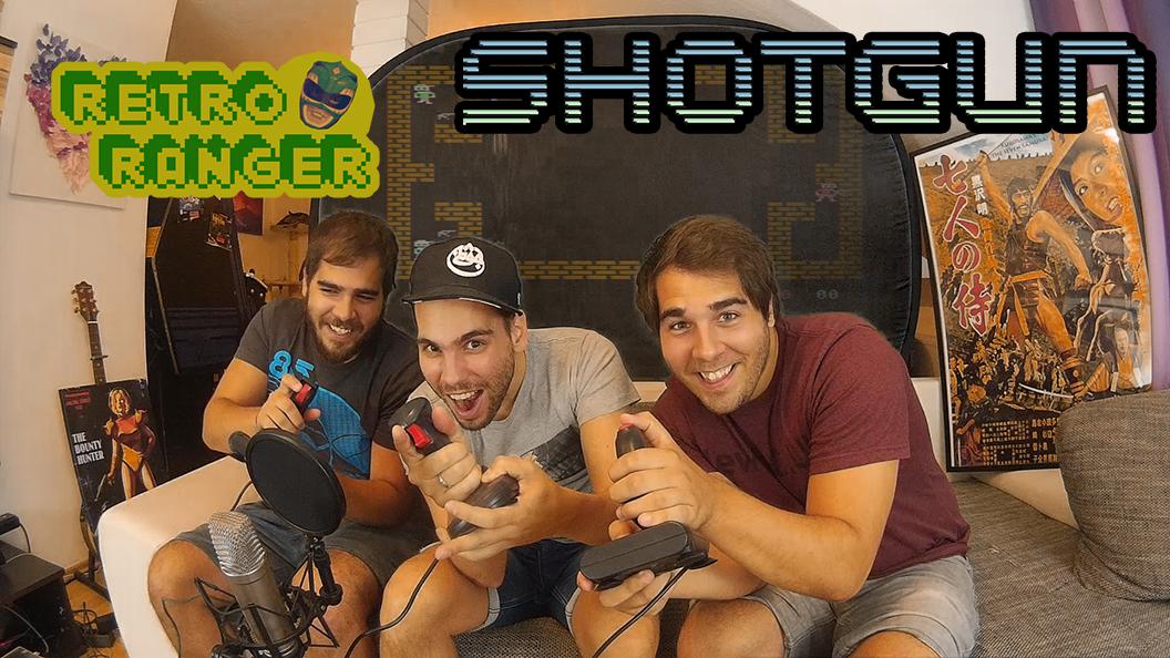 C64 Shotgun Multiplayer Special
