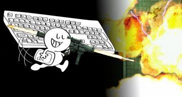 Take Control & Kill Frenzy! Unser großer Multiplayer-Contest auf der LNDC!