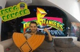 Power Rangers: Beats of Power – Ein feuchter Fantraum!