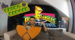 Power Rangers: Beats of Power – Ein feuchter Fantraum!