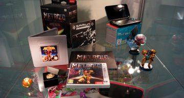 Metroid Legacy Edition
