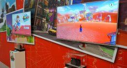 gamescom 2017: Nintendo zeigt neue Spiele und das Mini SNES!