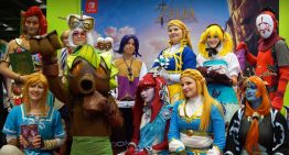 gamescom 2017 Cosplay Event: Contests, Concerts & Community