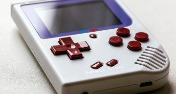 Der BittBoy – Retrogaming Emulator im Pocket-Format