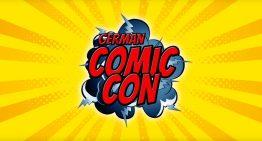 German Comic Con: Stars und Sternchen, Cosplay und mehr