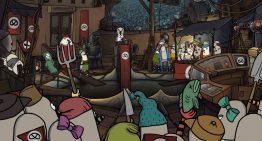 Satirische Gesellschaftskritik: The Inner World – Der letzte Windmönch im Review