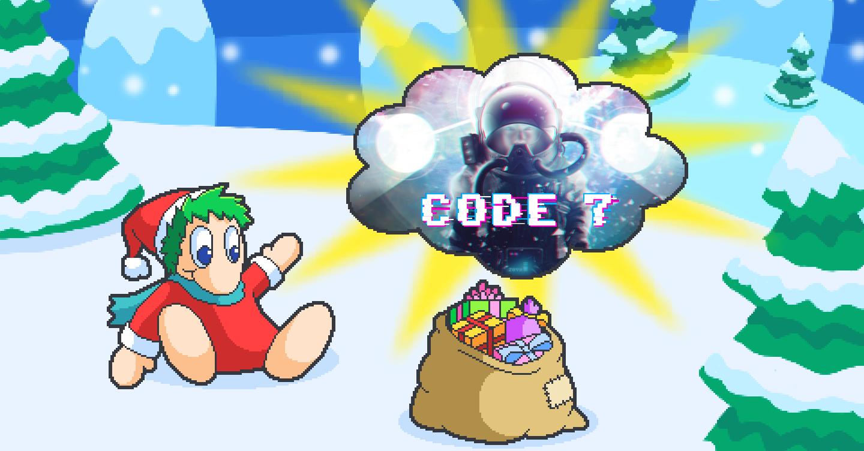 PN Adventskalender Hintergrundbild 07 Code 7
