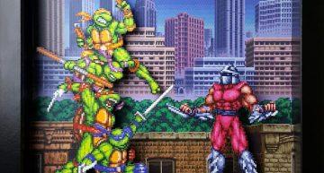 Ikonen der 90er: Die Turtles.
