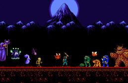 The Messenger – Grandioses Ninja Spektakel